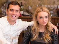 Кержаков и Тюльпанова заключили брачный договор