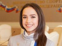 Алина Загитова: Биография и фотогалерея (20 ФОТО)