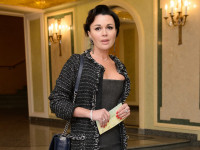 Анастасию Заворотнюк ограбили
