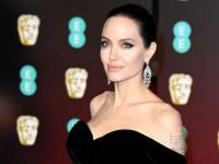 Анджелина Джоли скрыла обморок