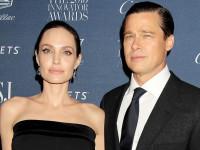 Джоли и Питт разведутся в течение месяца