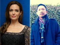 СМИ: Джоли закрутила роман с камбоджийским режиссером