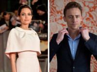 СМИ: Анджелина Джоли и Том Хиддлстон встречаются