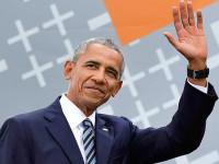 Обама подался в кино