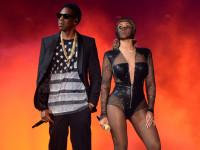 Бейонсе и Jay-Z анонсировали совместный тур (ФОТО)