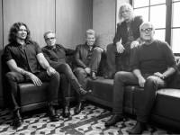 Группа Bon Jovi впервые за 30 лет выступит в России