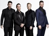 Группа Boyzone анонсировала прощальный тур