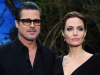 Анджелина Джоли и Брэд Питт решают вопрос об опекунстве