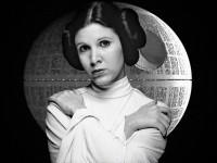 Покойная Кэрри Фишер появится в новом эпизоде «Звездных войн»