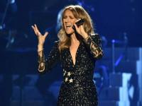 Селин Дион отменила концерты из-за проблем со здоровьем