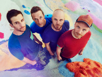 Coldplay возглавили антирейтинг популярности