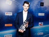 Дан Розин стал победителем «Новой волны»