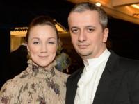 Дарья Мороз ушла от мужа