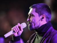 Билан стал Заслуженным артистом России
