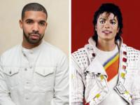 Дрейк спел дуэтом с Майклом Джексоном