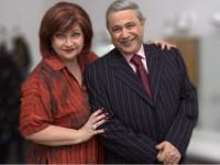 Евгений Петросян и Елена Степаненко официально расстались