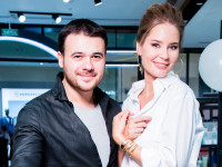 Эмин Агаларов женился во второй раз (ФОТО)