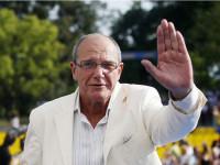 78-летний Эммануил Виторган стал отцом