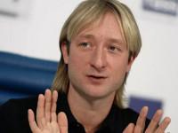 Плющенко перенес гастроли из-за травмы
