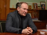 Федору Добронравову потребовалась госпитализация