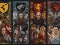 HBO начал работу над вторым приквелом «Игры престолов»