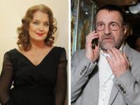 Алферова и Ярмольник дополнили «черный список» Украины