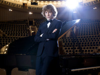 Российский пианист победил на классическом «Евровидении»