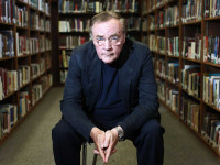 Forbes: Джеймс Паттерсон - самый богатый писатель в мире