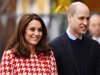 Принц Уильям и Кейт Миддлтон стали многодетными родителями