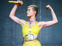 Forbes признал Кэти Перри самой высокооплачиваемой певицей в мире
