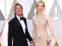 СМИ: Кит Урбан и Николь Кидман на грани развода