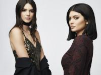 Кендалл и Кайли Дженнер представили новую коллекцию одежды (ФОТО)