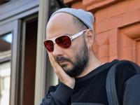 Серебренникову продлили срок домашнего ареста