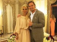 Лера Кудрявцева стала мамой во второй раз