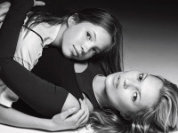 Дочь Кейт Мосс стала моделью (ФОТО)