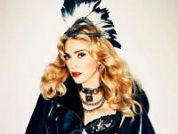 Мадонна опубликовала в Instagram снимок топлесс (ФОТО)