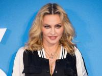 Мадонна откроет футбольную академию в Африке