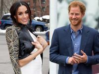 Меган Маркл и принц Гарри готовятся к рождению первенца
