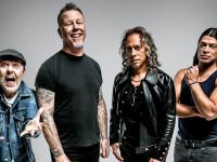 Группа Metallica получила «Нобелевскую премию по музыке»