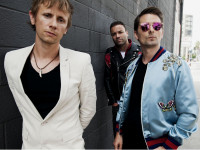 Muse включили Россию в гастрольный график