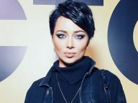 Настасью Самбурскую выставили из кафе вместе со съемочной группой «Ревизорро» (ВИДЕО)