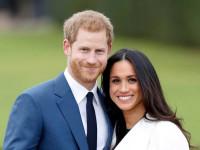 СМИ: принц Гарри и Меган Маркл в ожидании двойни