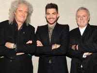 Адам Ламберт и Queen отправятся в тур по Европе