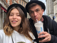 СМИ сообщили пол ребенка Тодоренко и Топалова (ФОТО)