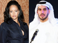 Рианна бросила арабского миллиардера