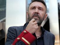 Шнуров в стихах отреагировал на запрет въезда на Украину