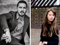 Шайа ЛаБаф и Миа Гот объявили о разводе