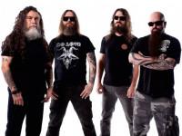Slayer заявили о своем распаде