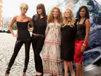 Spice Girls готовятся к мировому туру