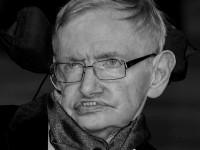 Умер ученый Стивен Хокинг